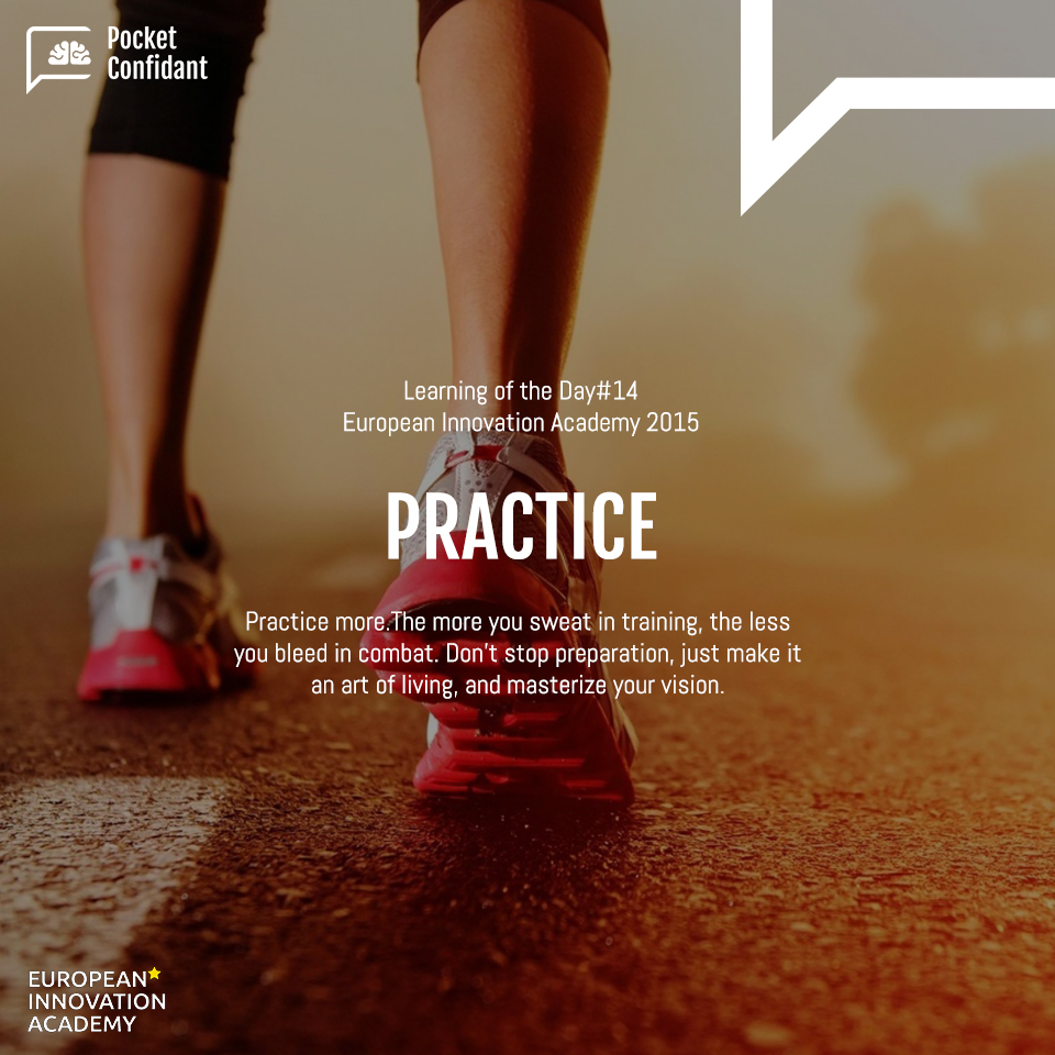EIA Learning Day#14: Practice