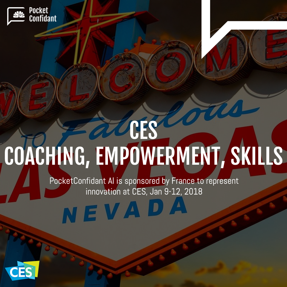 Coaching, Empowerment, Skills | PocketConfidant AI